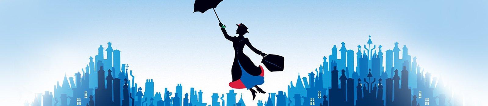 Hail Mary, Poppins